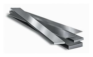 Полоса 90х6 сталь 3 ГОСТ 103-2006 оцинкованная