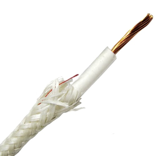 Термостойкий кабель 240x660 мм РКГМ ТУ 16.К80-09-90